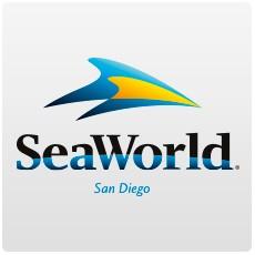 SEAWORLD San Diego (Califórnia) - 7 dias de visitas ilimitadas